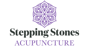 Stepping Stones Acupuncture Logo